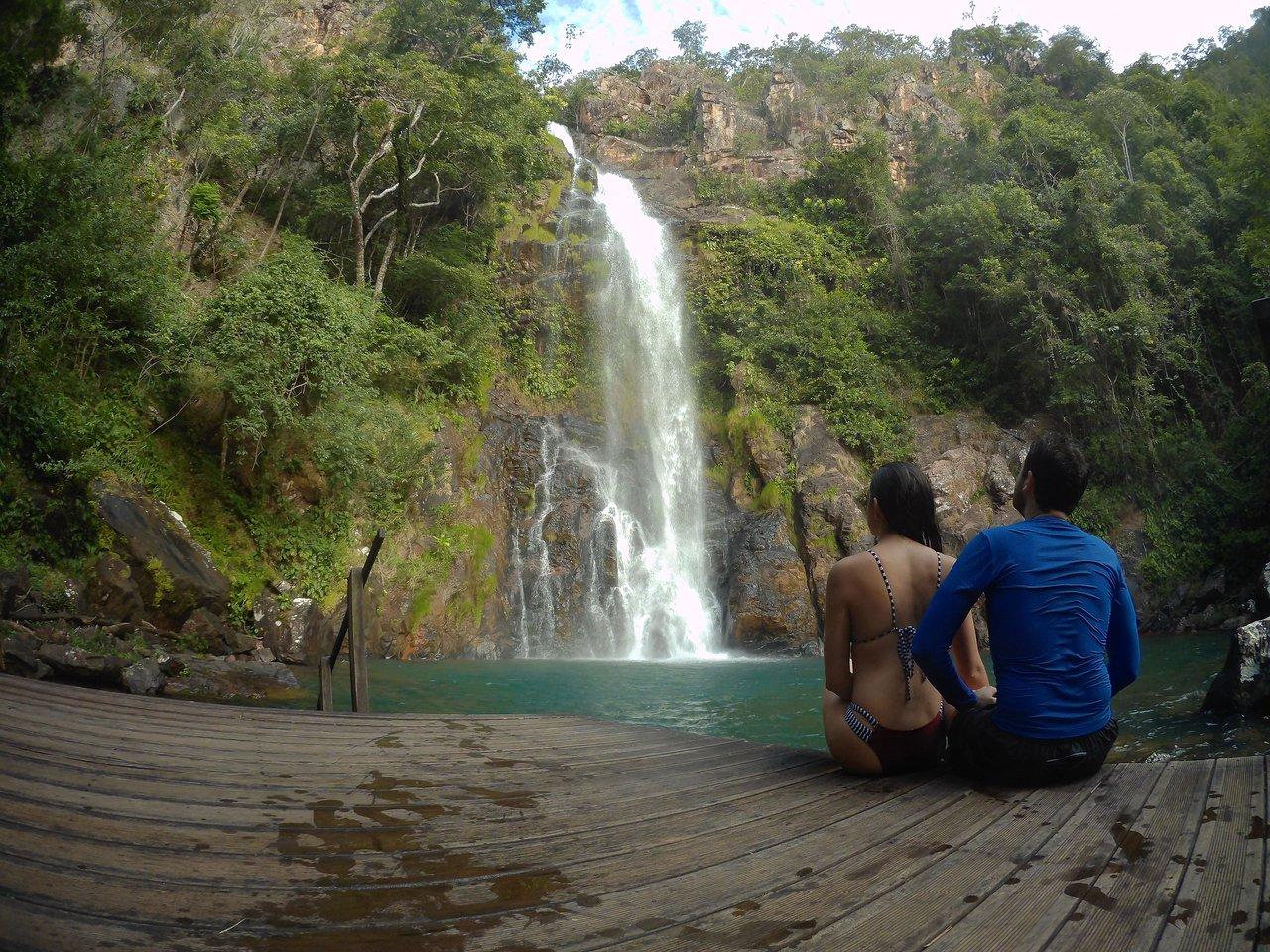 Cachoeira Serra Azul Nobres Atualizado 2020 O Que Saber Antes