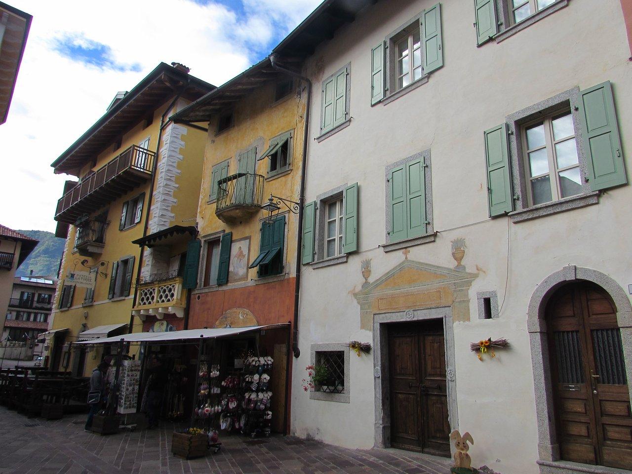 Trentino Alto Adige Artigianato la bottega dell'artigiano (pieve di ledro) - 2020 all you