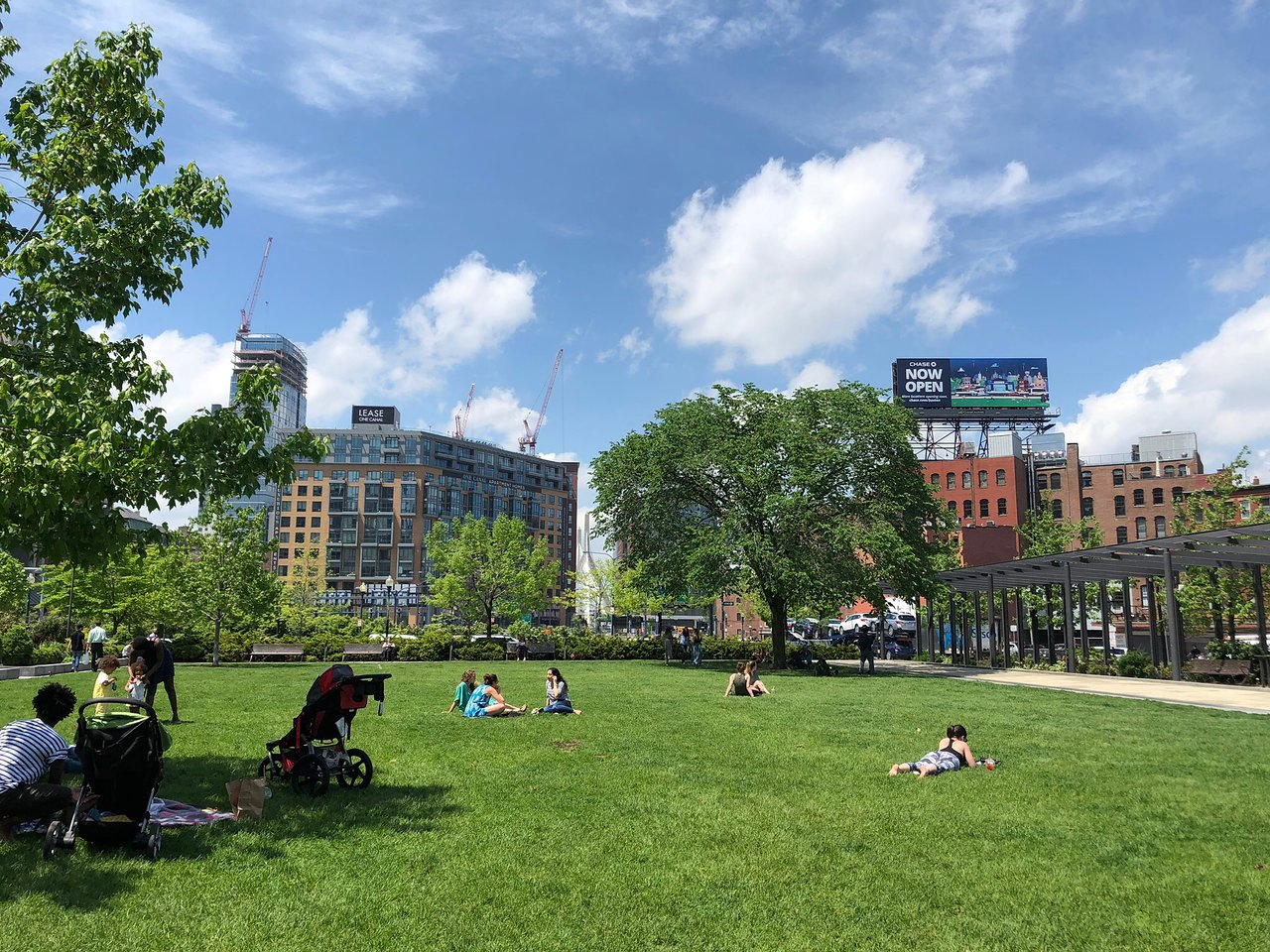 Rose Kennedy Greenway (Boston) - 8 All You Need to Know BEFORE