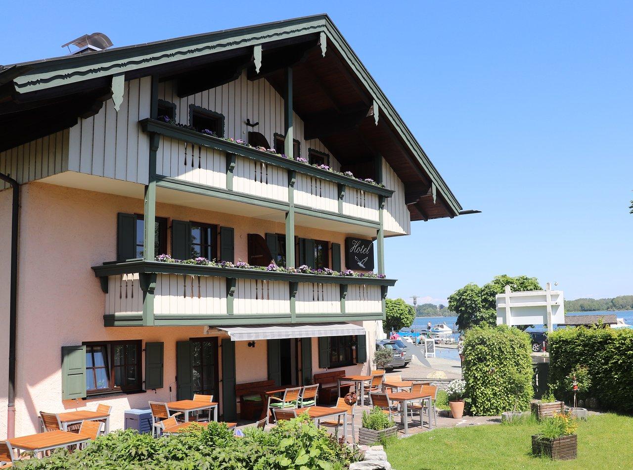 Die Besten 4 Sterne Hotels In Prien Am Chiemsee 2019 Mit Preisen