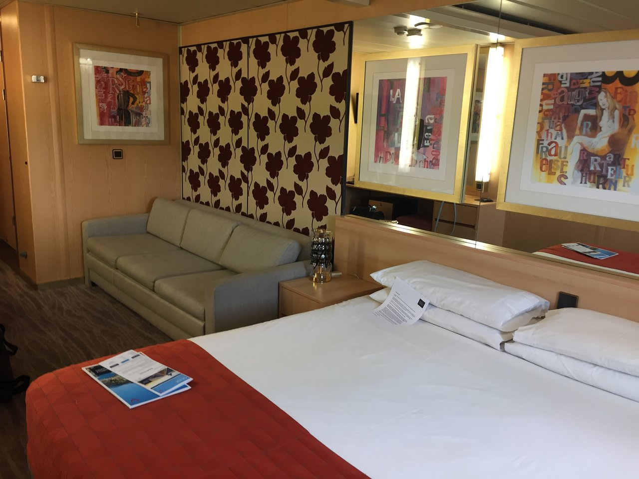 Marella Dream Deck Plans Reviews