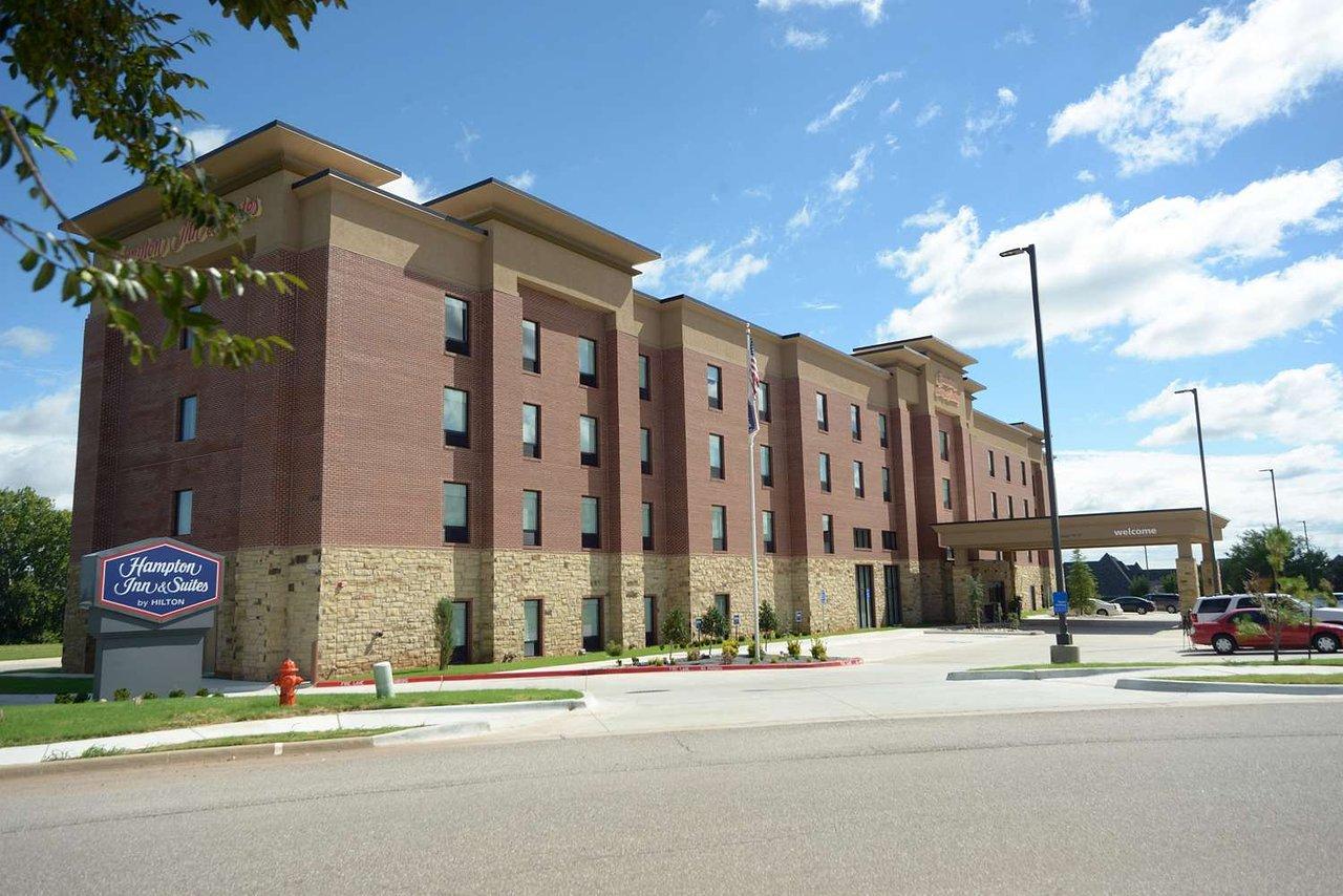 hampton inn suites oklahoma city quail springs 77 8 3 rh tripadvisor com