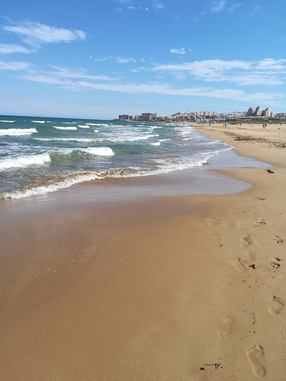 La Mata Beach Torrevieja 2021 All You Need To Know Before You Go With Photos Tripadvisor