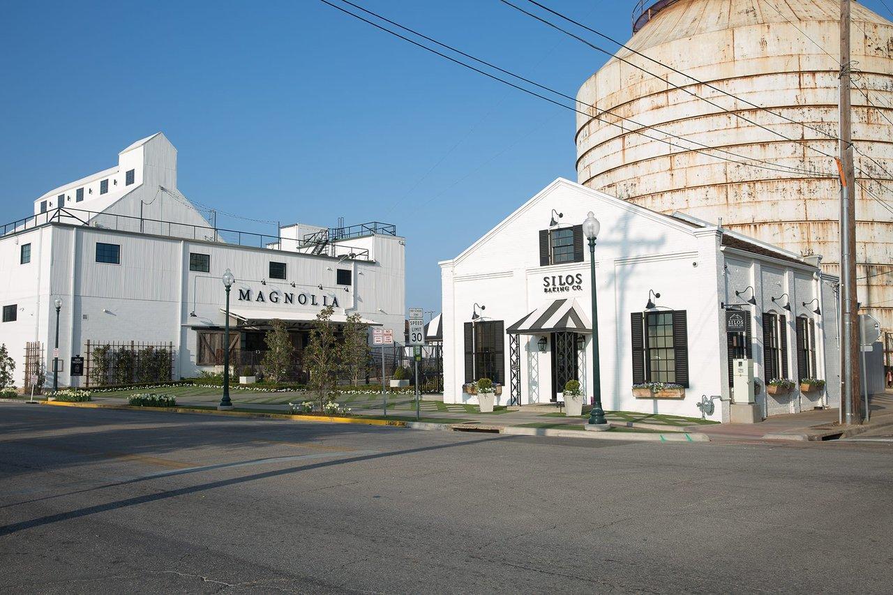 Magnolia Table, Waco - Photos & Restaurant Reviews - Order Online