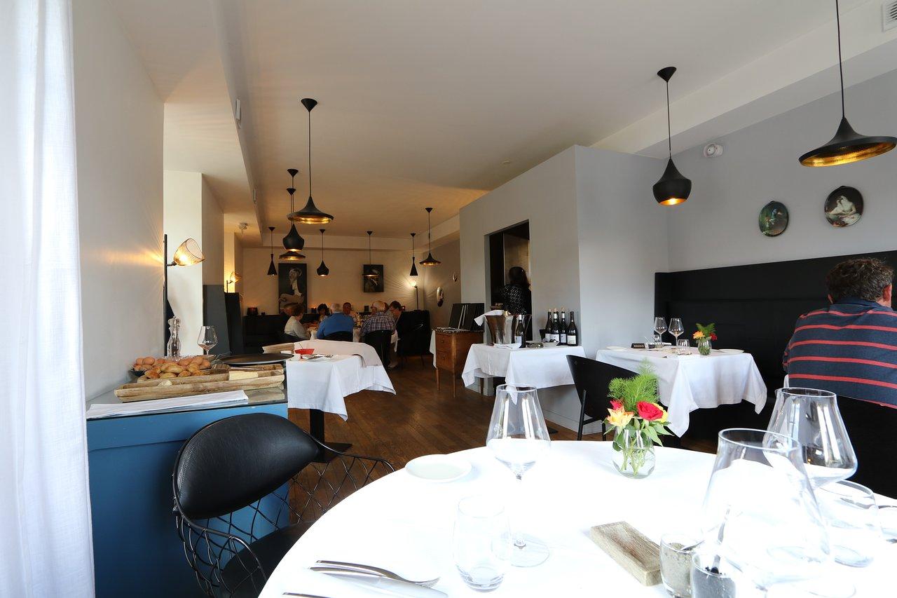 THE 5 BEST Restaurants in Saint-Valery-sur-Somme - Updated