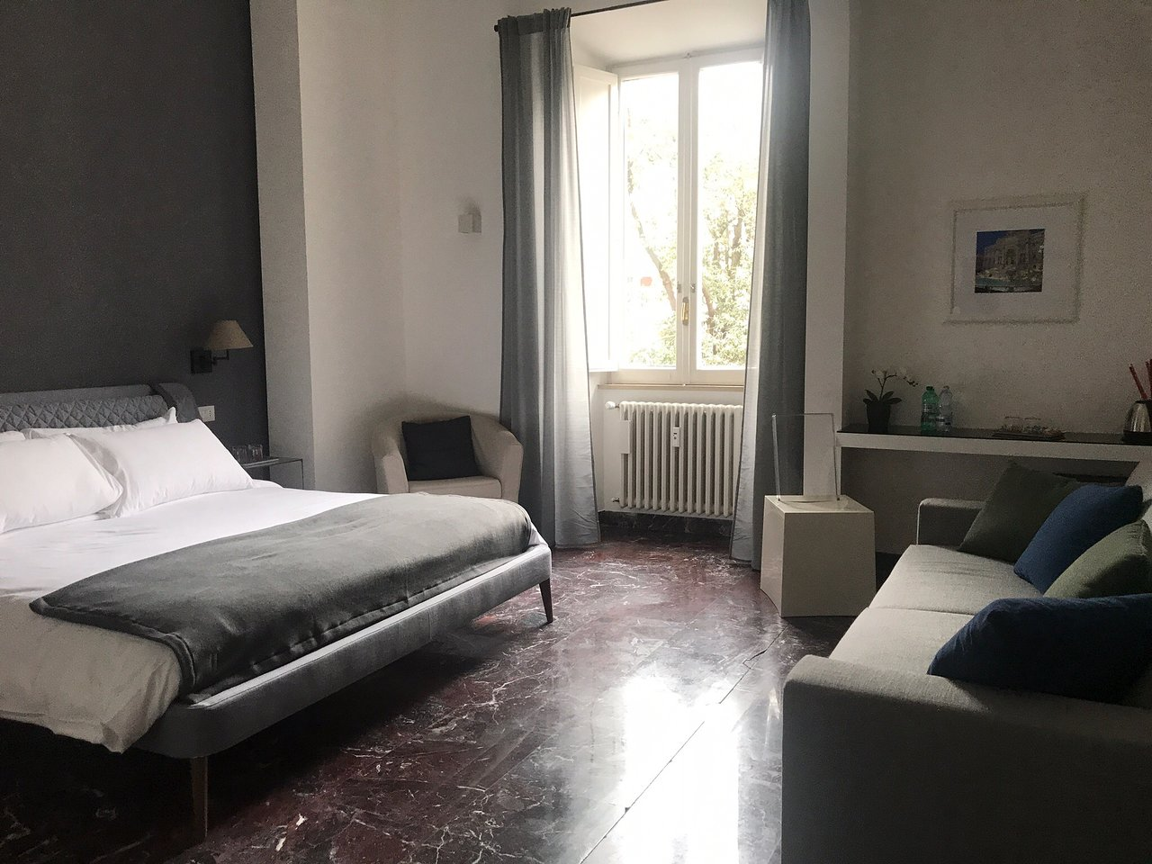Lombardia40 Luxury Suites Prices Hotel Reviews Rome