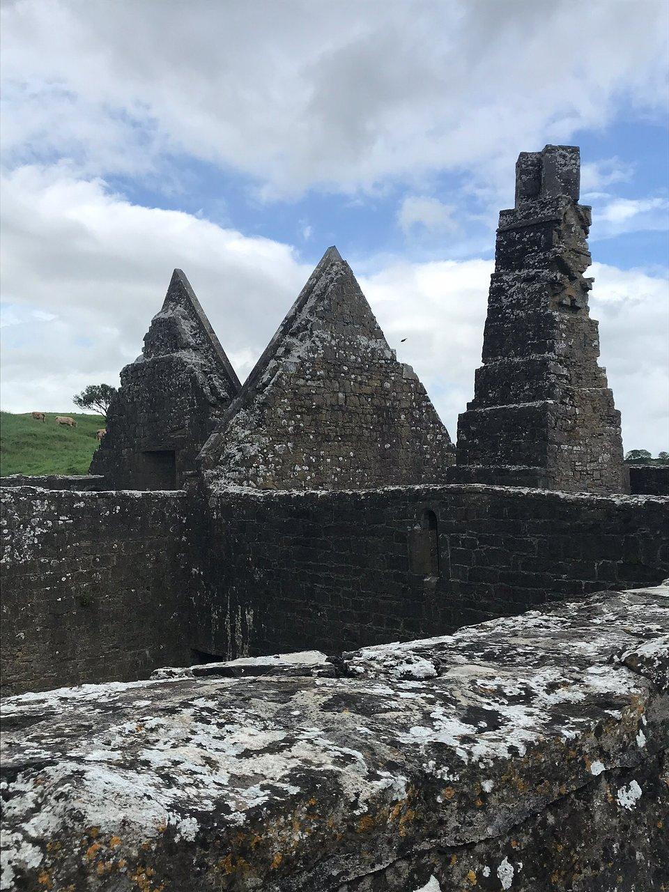Hotel In Ballina, Mayo - Ireland - Belleek Castle