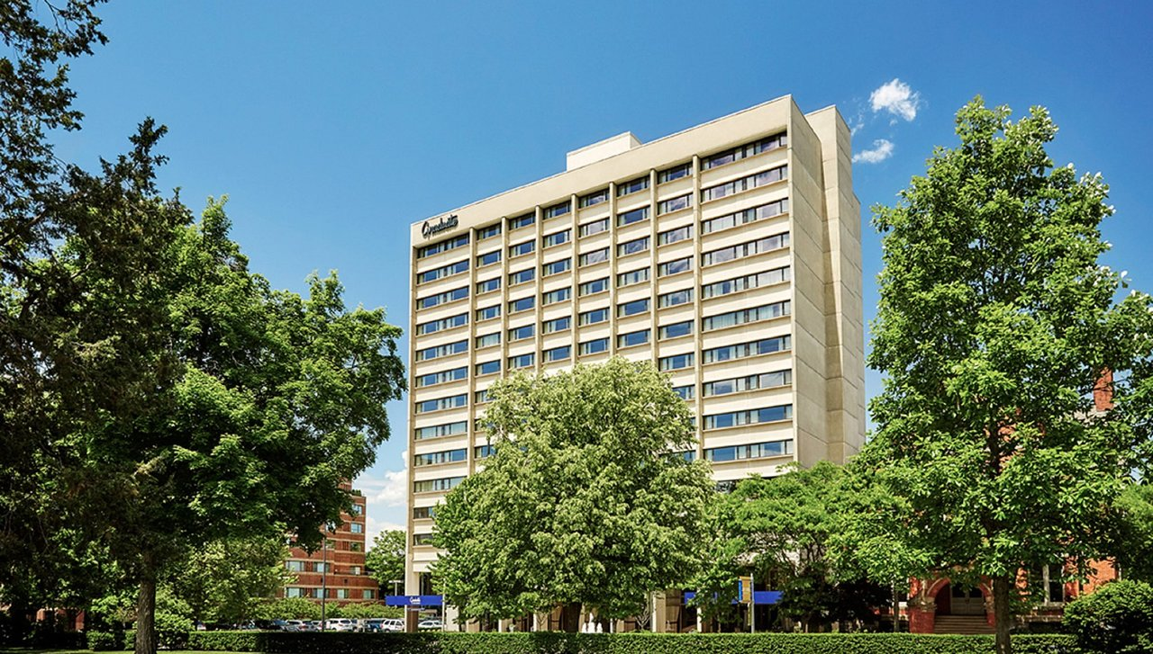 THE 10 CLOSEST Hotels to University of Michigan, Ann Arbor