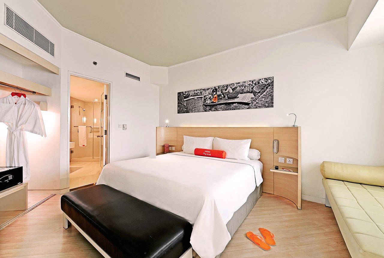 Harris Hotel Tebet Rooms Pictures Reviews Tripadvisor