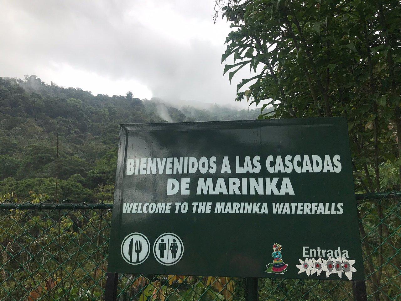 Cascada De Marinka Minca 2020 All You Need To Know Before You Go With Photos Tripadvisor