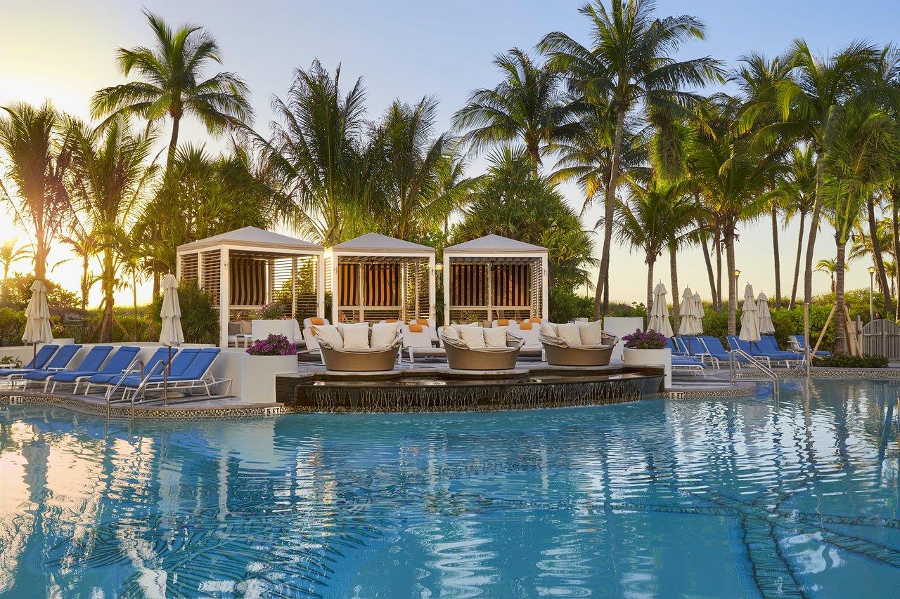 Loews Miami Beach Hotel 199 428 Updated 2019 Prices