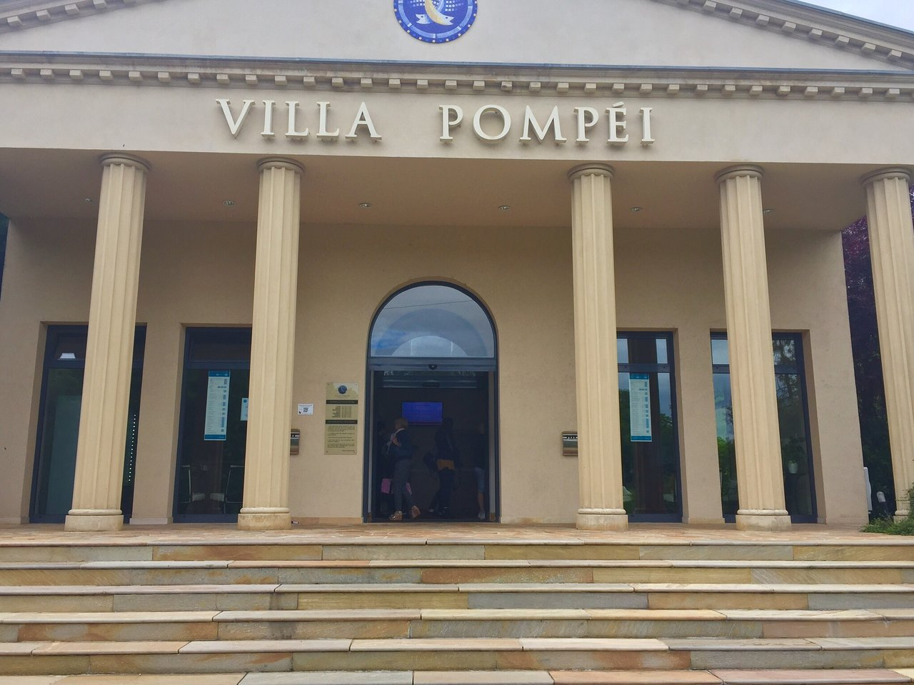 Une Heure Pour Soi Fameck Tarifs villa pompei (amneville) - 2020 all you need to know before