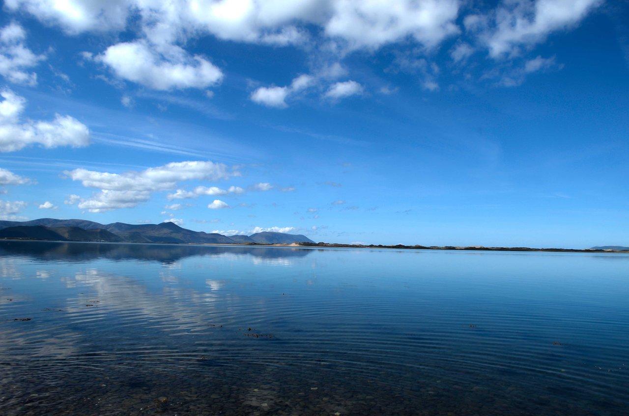 Cromane seaside