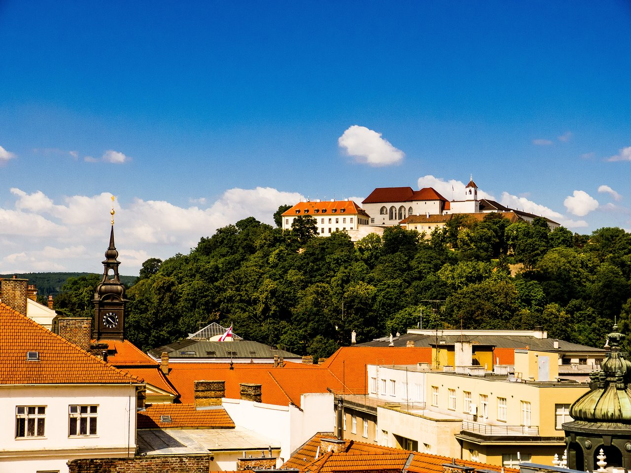 89af9d41fa HOLIDAY INN BRNO - Updated 2019 Prices