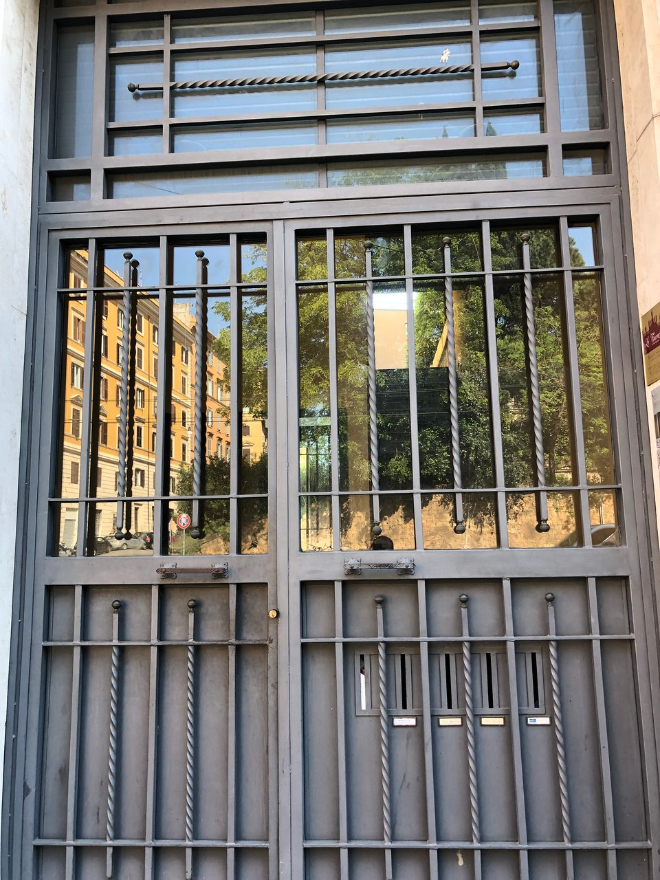 Le Terrazze B B Roma Prezzi 2020 E Recensioni