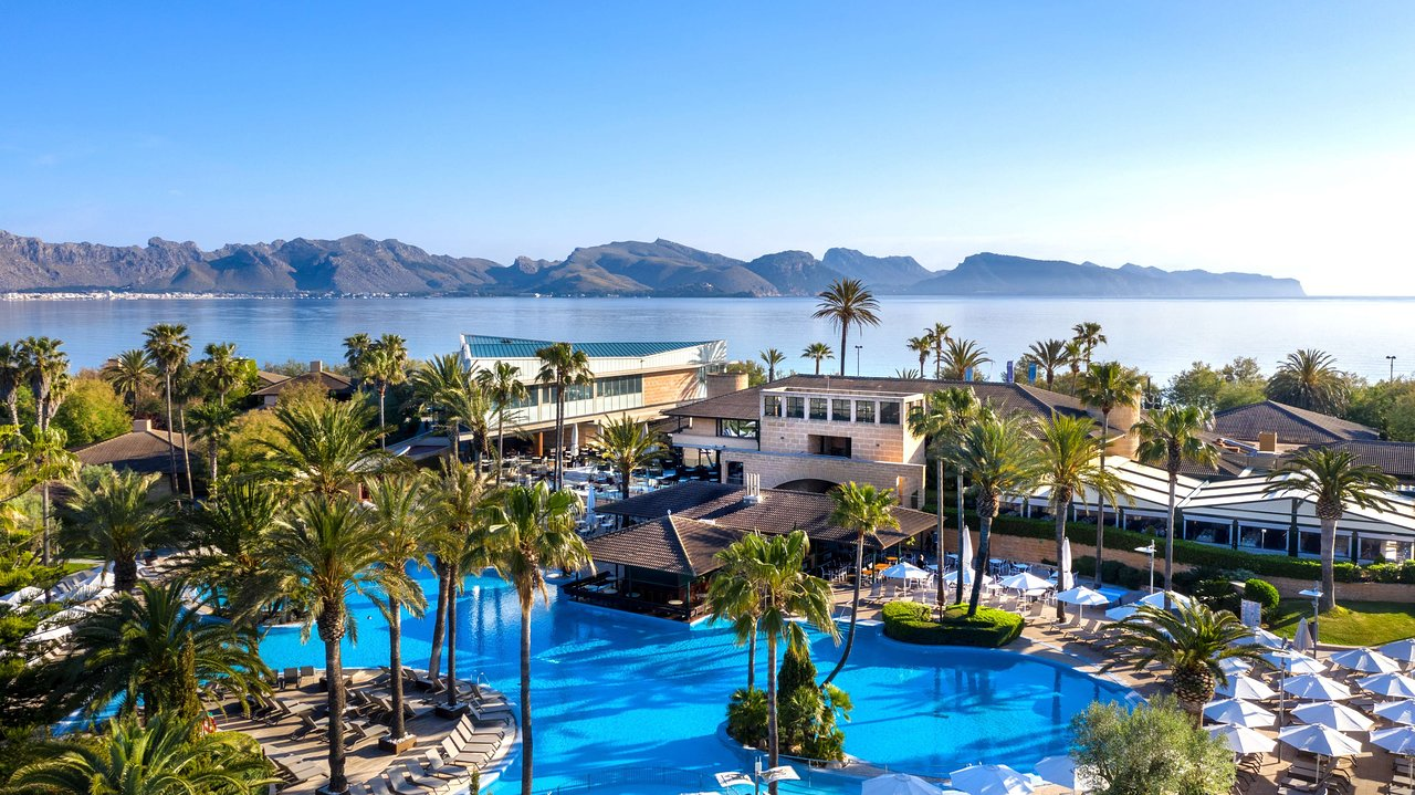 Map Of Southern Spain Resorts.The 10 Best Spain All Inclusive Resorts Aug 2019 With Prices