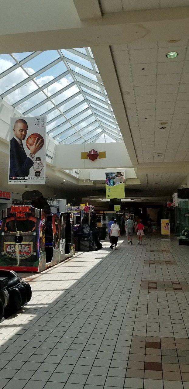 Eagle Ridge Mall (Lake Wales) - 2020