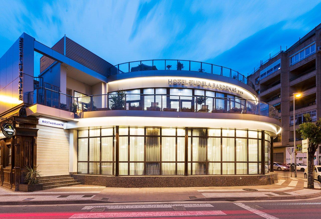 Los 10 Mejores Hoteles Cerca De Estación Tudela Tripadvisor