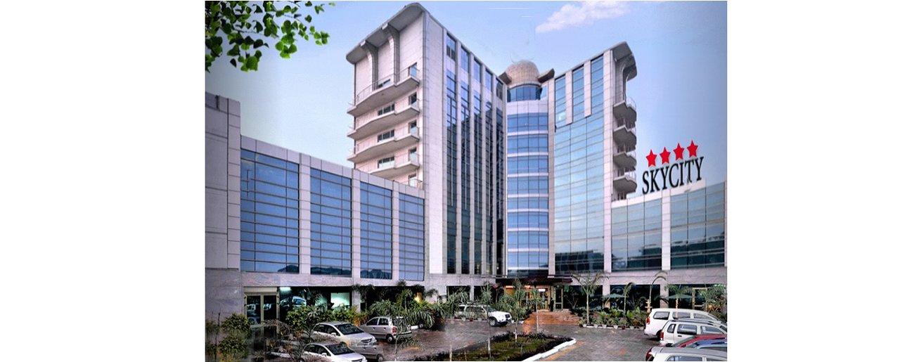 PARK INN GURGAON (Gurugram (Gurgaon)) - Hotel Reviews