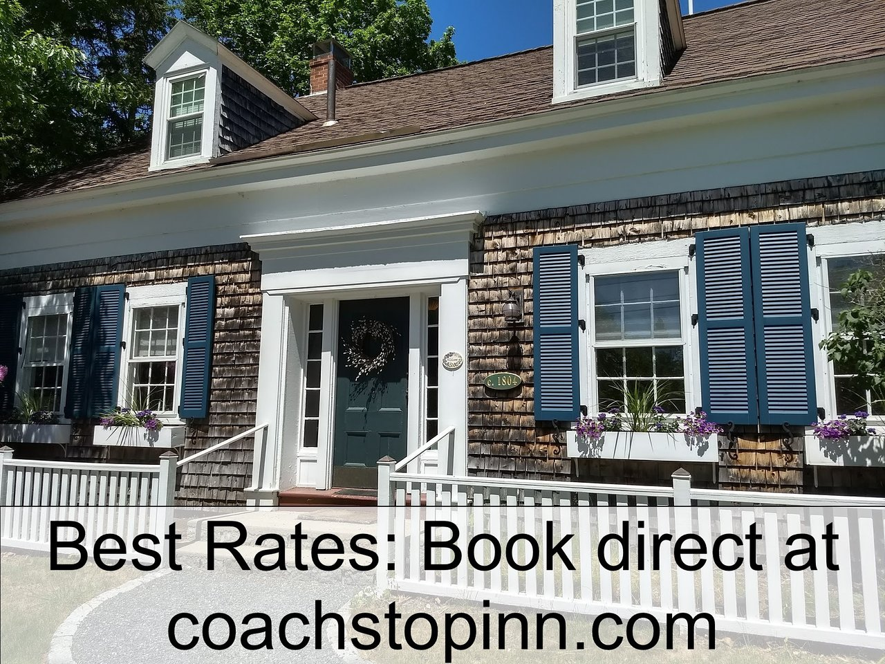 coach stop inn bed and breakfast updated 2019 prices b b reviews rh tripadvisor com