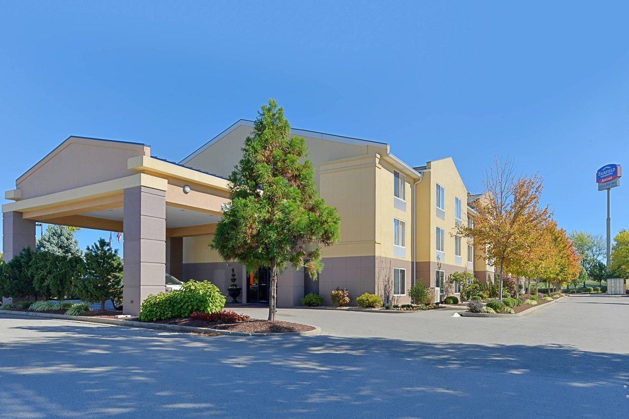fairfield inn suites lexington georgetown college inn 99 rh tripadvisor com