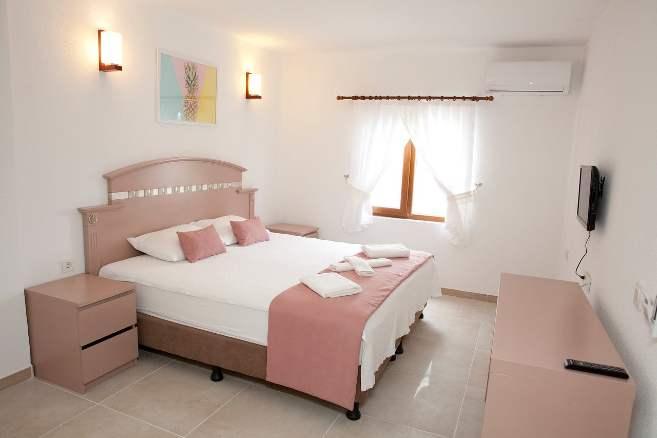Anadolu Hotel Bodrum Updated 2019 Prices Reviews And