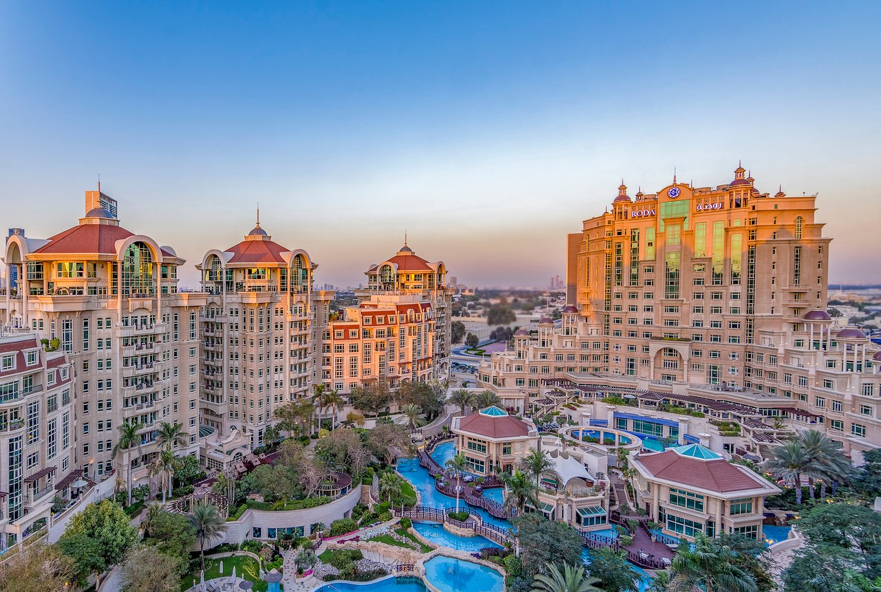 THE 10 BEST Dubai Hotels with Villas - Sept 2019 (with