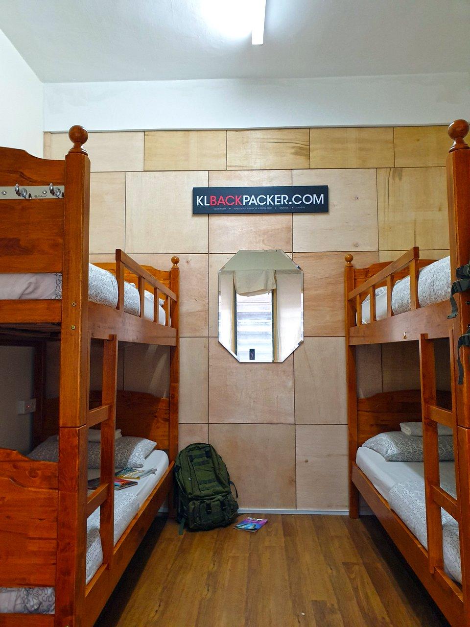 Kl Backpacker Hostel Prices Reviews Kuala Lumpur Malaysia Tripadvisor