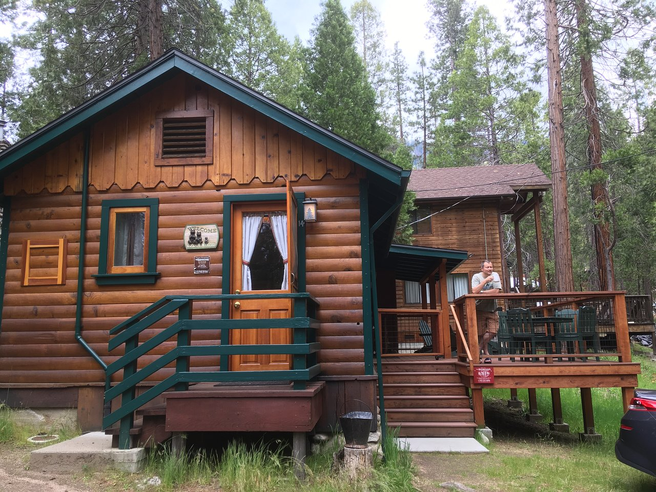 THE REDWOODS IN YOSEMITE - Updated 2019 Prices, Lodging Reviews, and on