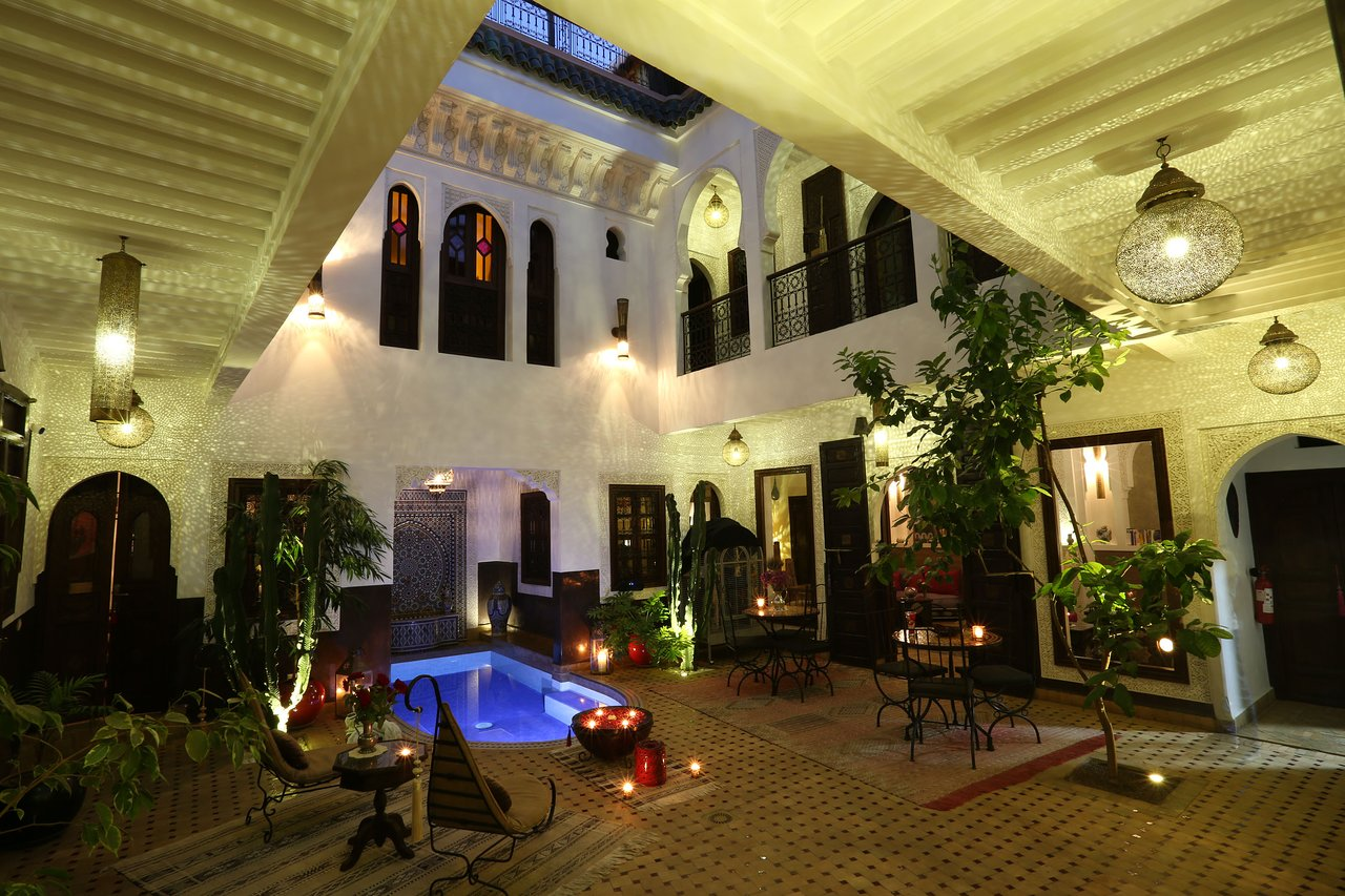 Riad Charme D Orient Updated 2020 Prices B B Reviews
