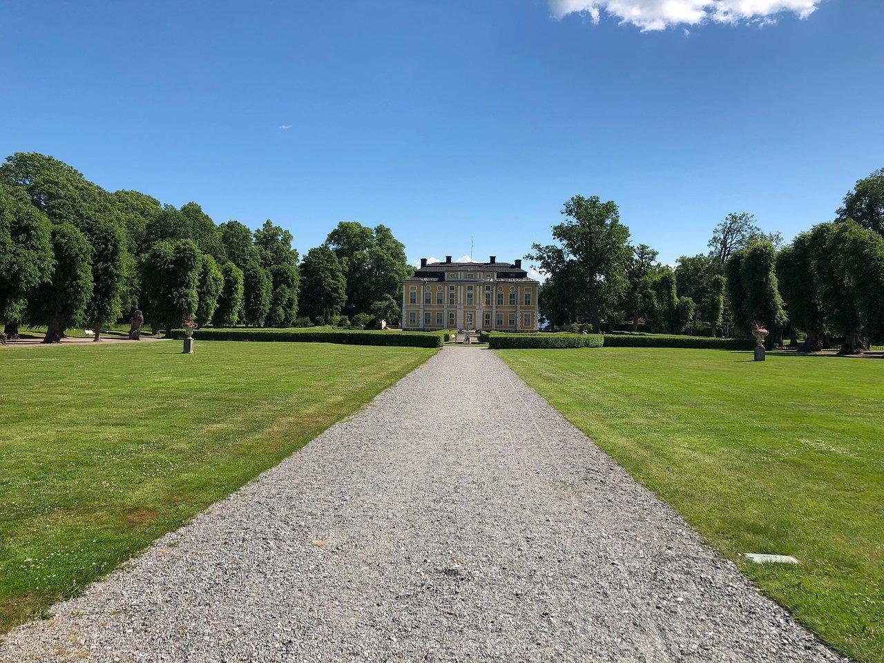 Steninge Slott Marsta Sverige Omdomen Tripadvisor