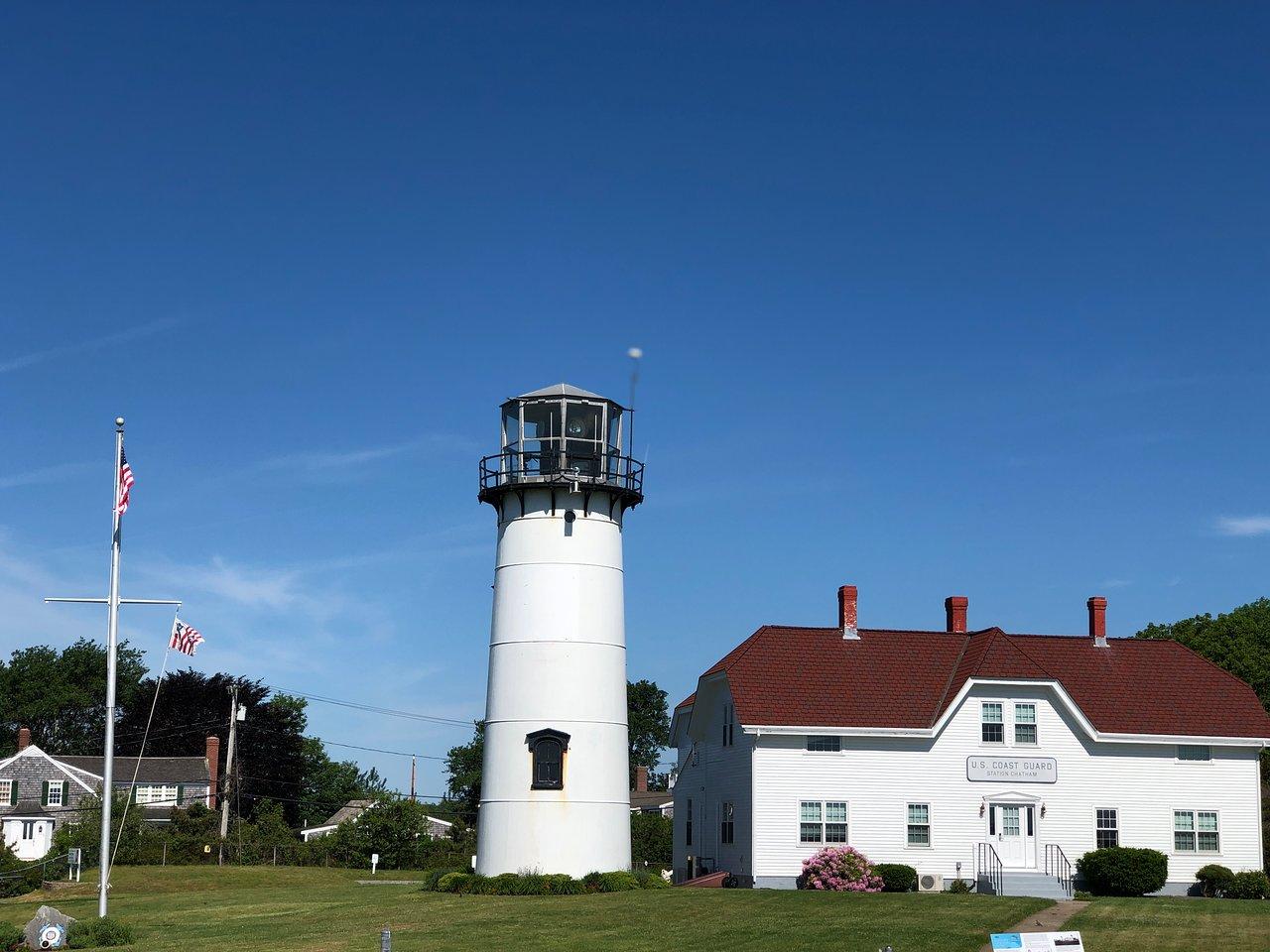 datation Cape Cod