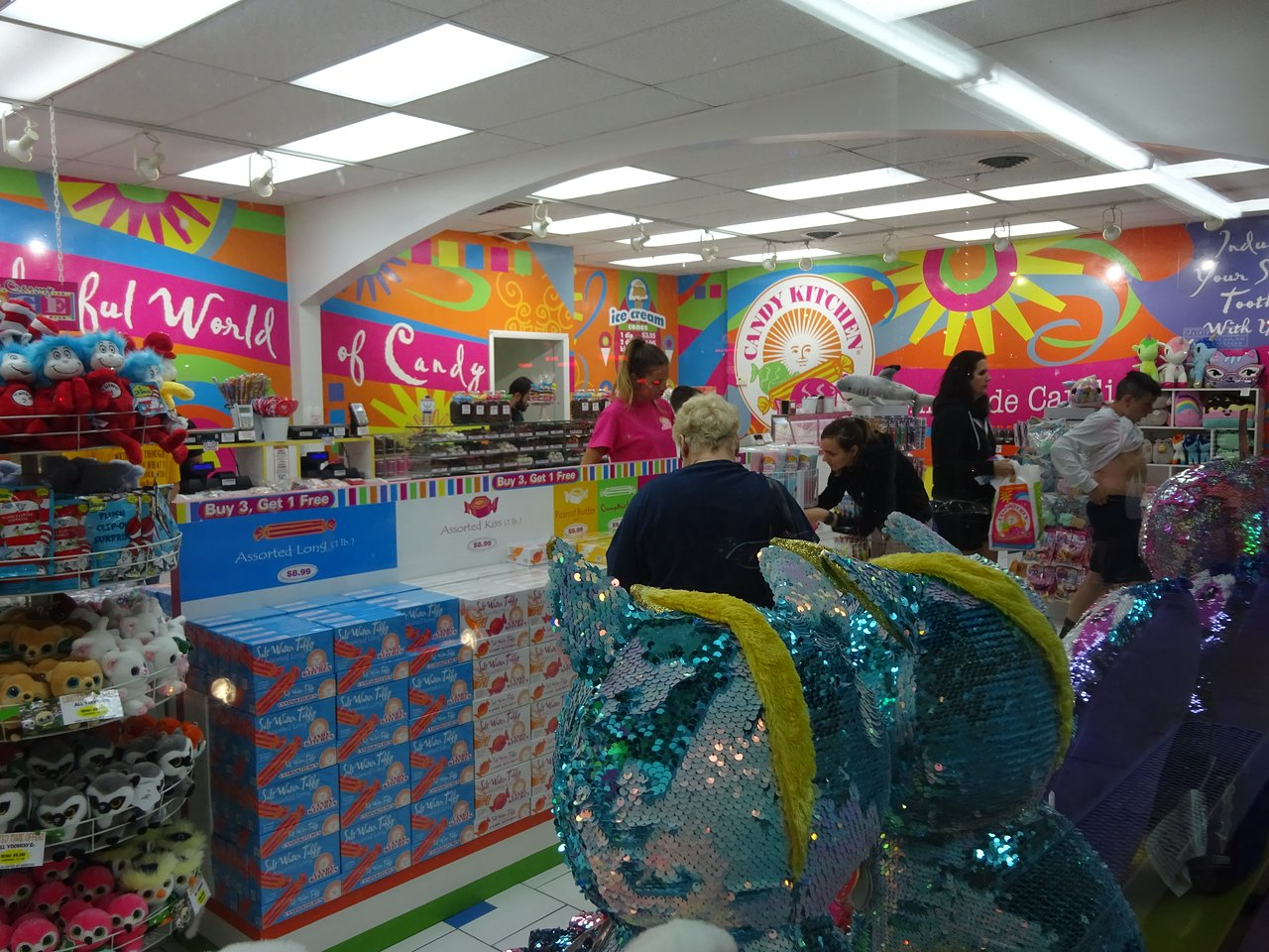 Candy Kitchen Ocean City 2021 All You Need To Know Before You Go Tours Tickets With Photos Tripadvisor