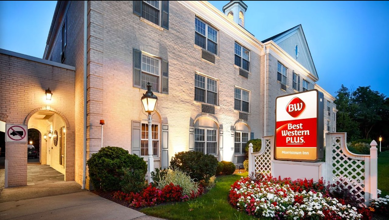 THE 10 CLOSEST Hotels to Jockey Hollow, Morristown