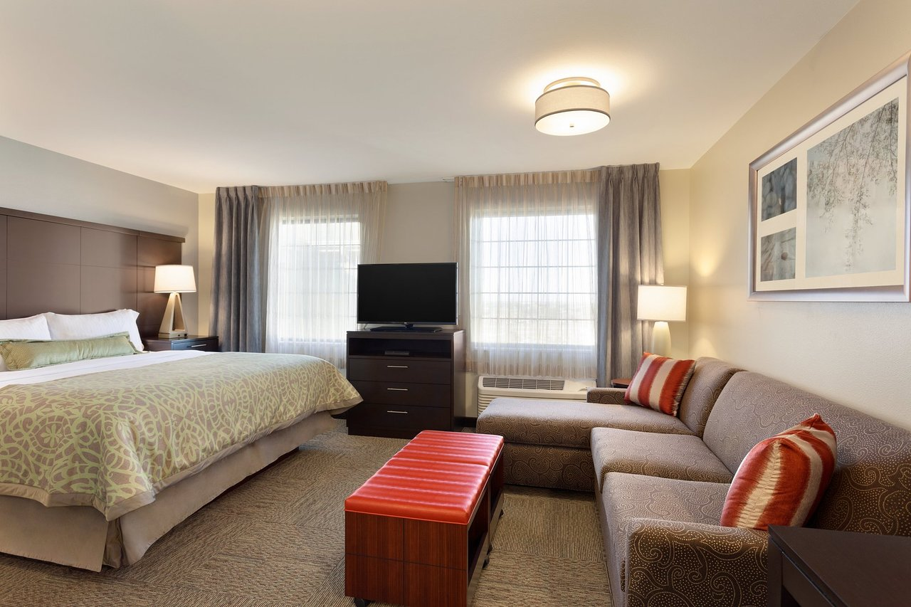STAYBRIDGE SUITES MIDLAND $87 ($̶1̶0̶9̶) - Updated 2019