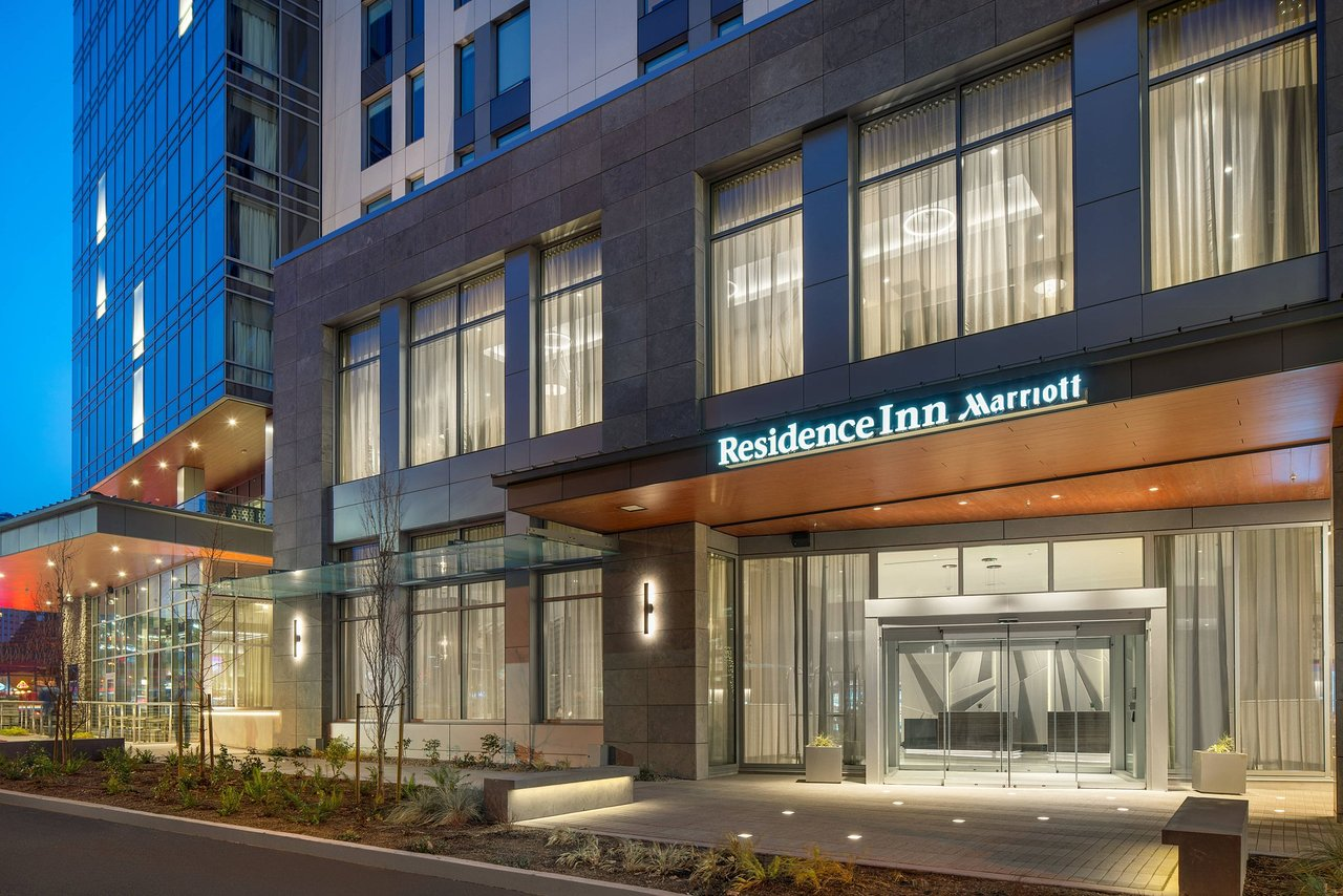 Residence Inn Seattle Downtown / Convention Center - UPDATED
