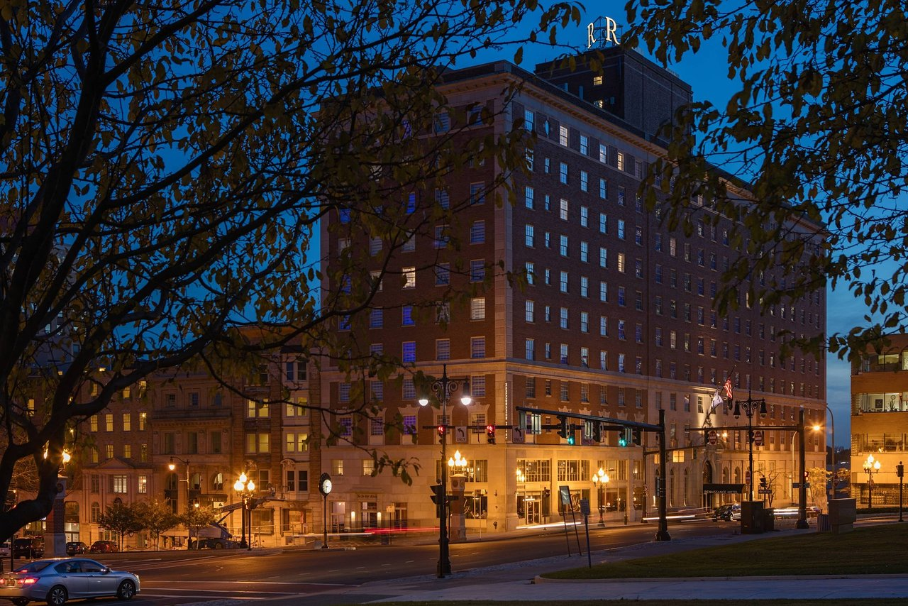 THE 10 CLOSEST Hotels to Times Union Center, Albany