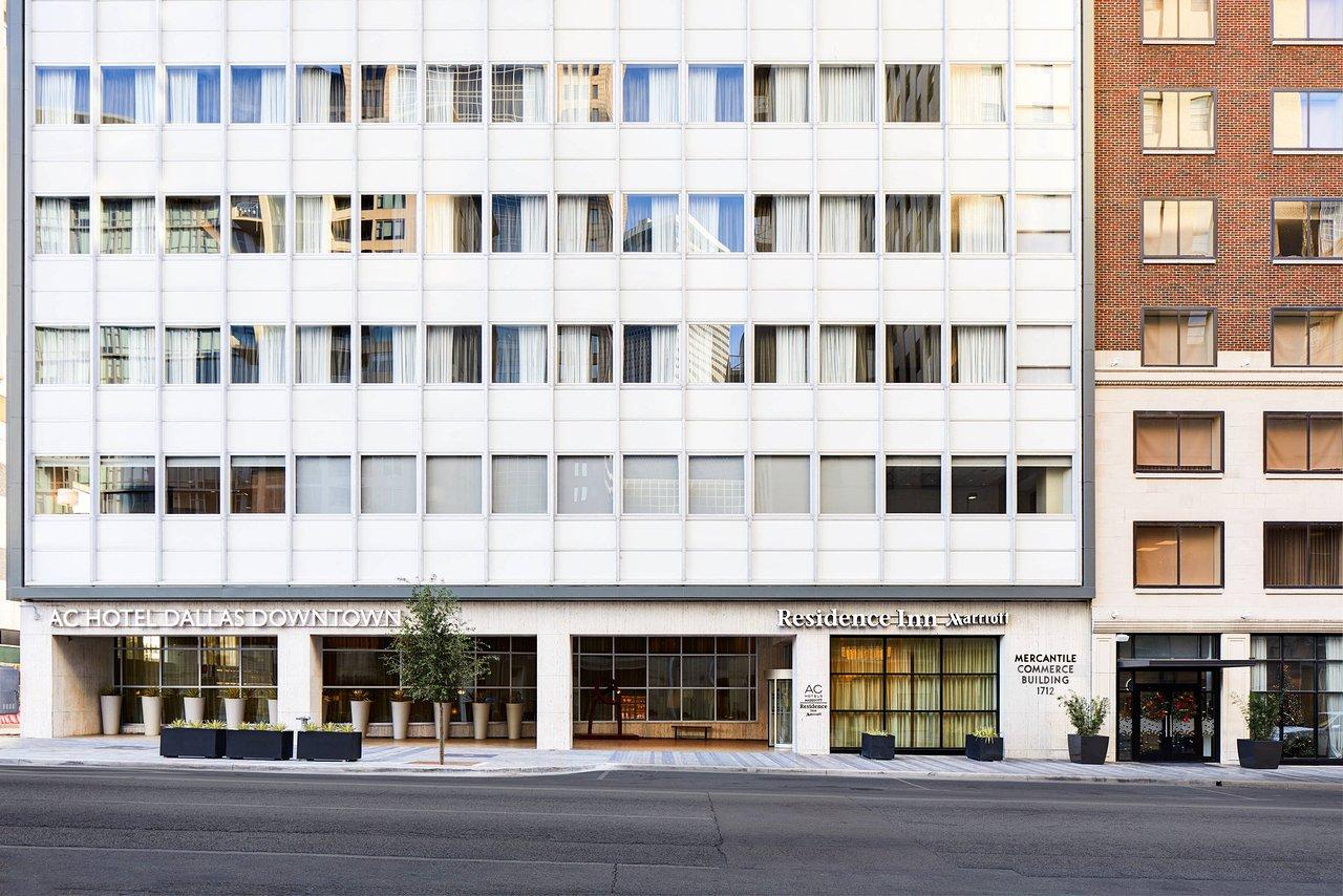 AC HOTEL BY MARRIOTT DALLAS DOWNTOWN $101 ($̶1̶2̶9̶