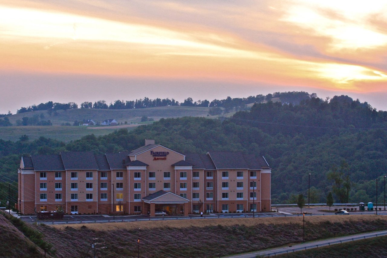 THE 10 CLOSEST Hotels to I-79 Southbound Welcome Center, Morgantown