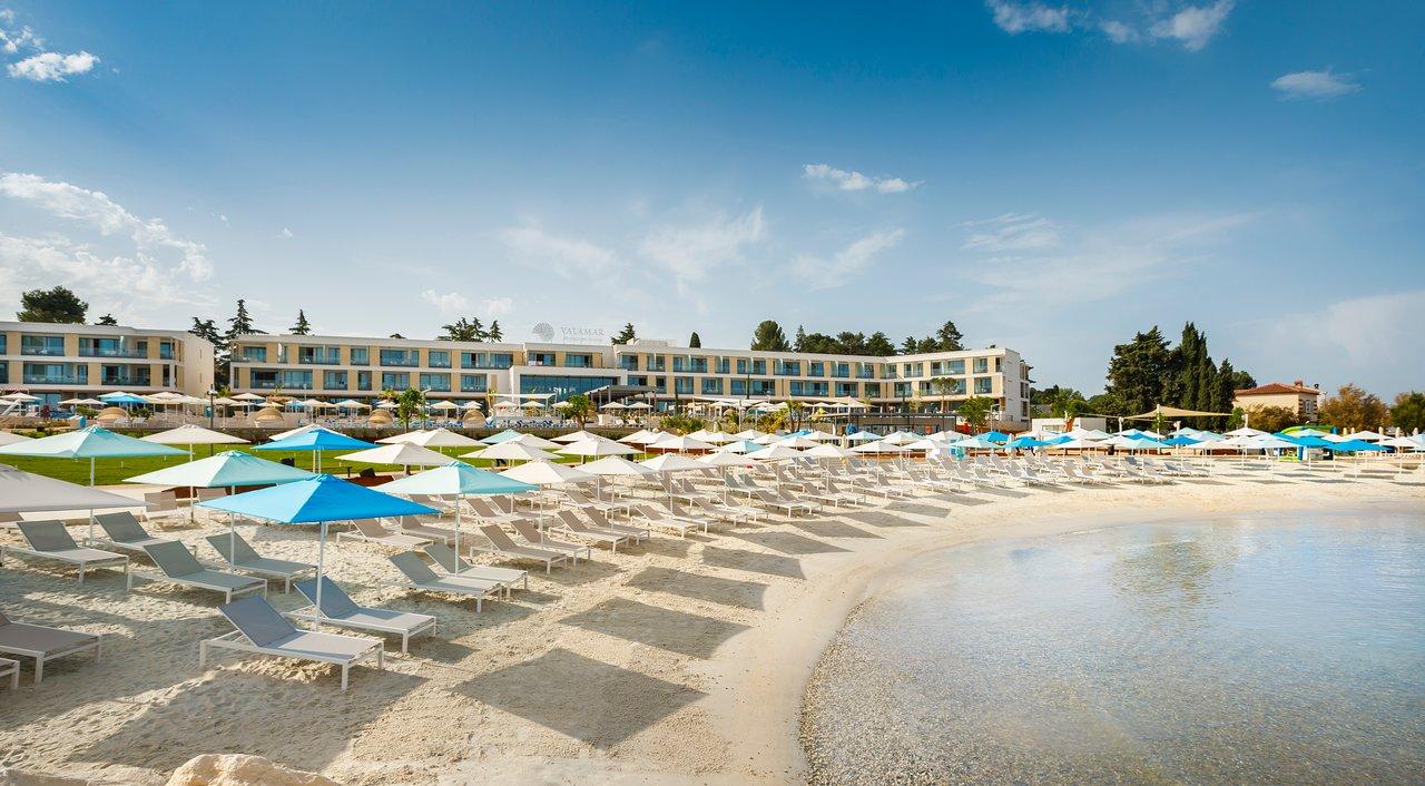 Valamar Collection Marea Suites Updated 2020 Prices Condominium Reviews Porec Croatia Tripadvisor