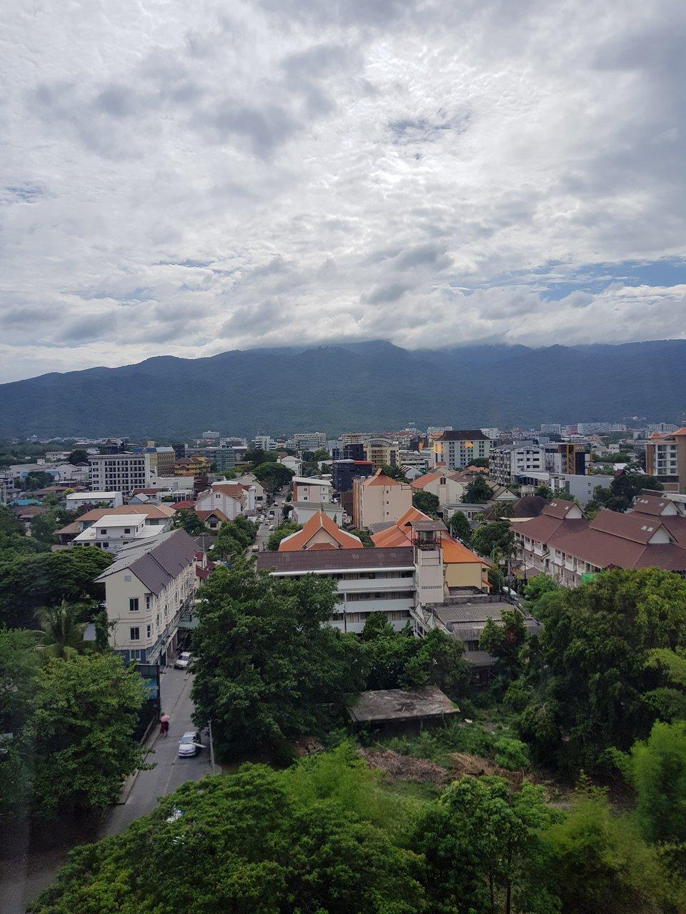 Chiang mai datování