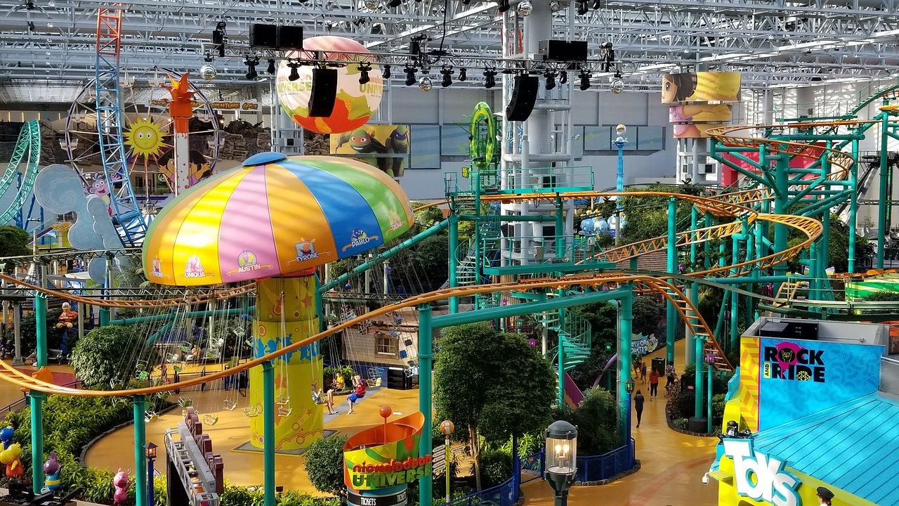 Mall Of America Bloomington 2020