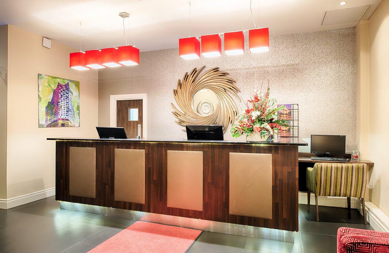 Leonardo Hotel Hamburg Elbbrucken Ab 62 8 9 Bewertungen