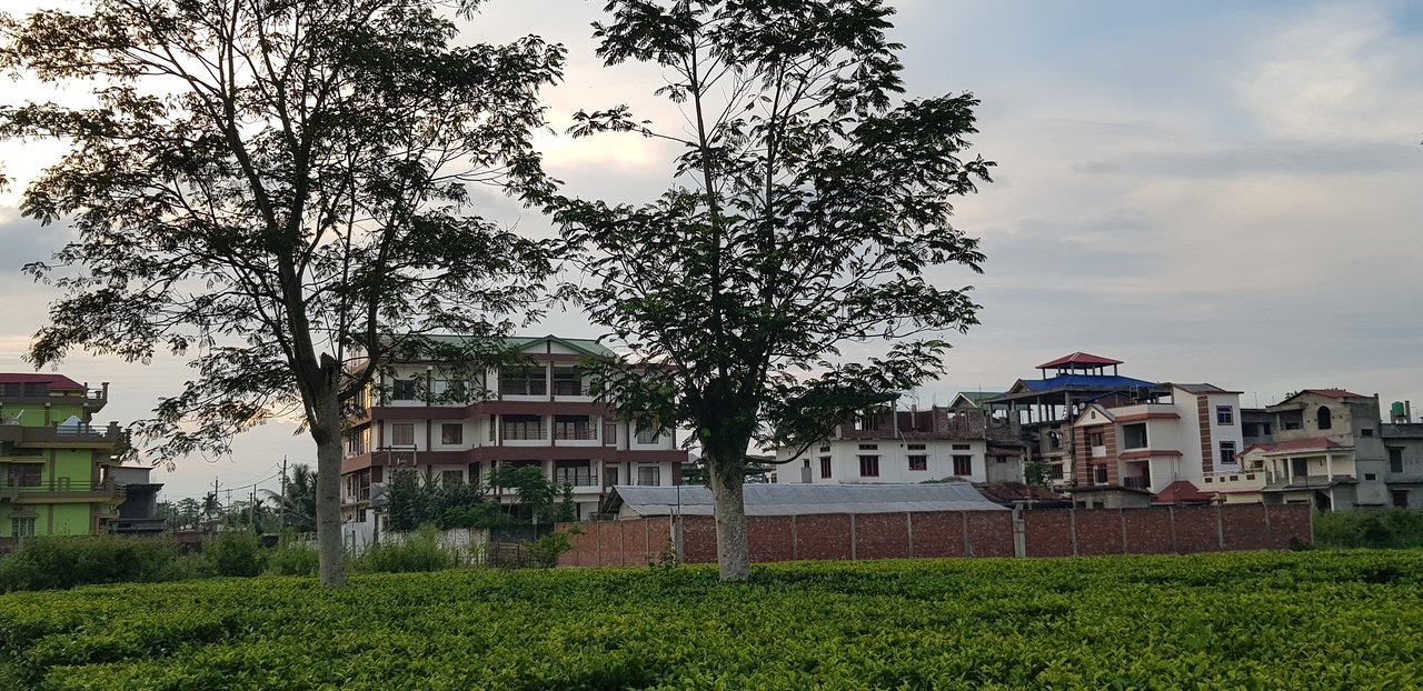 HOTEL AATREYEE - Updated 2019 Prices & Reviews (Dibrugarh