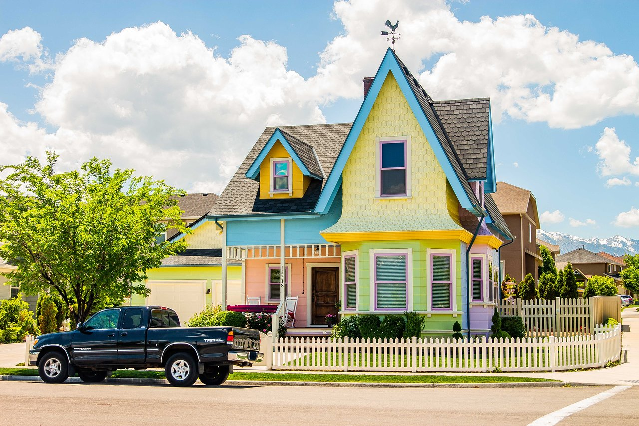 The Real UP House (Herriman) - 2020 All You Need to Know BEFORE You Go  (with Photos) - Tripadvisor
