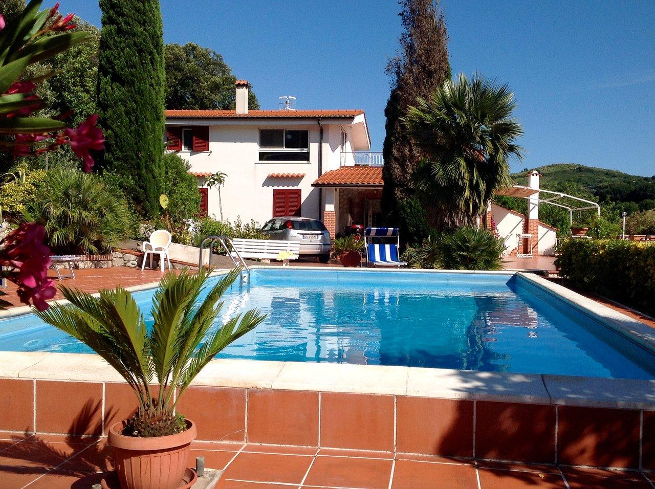 Antica Villa Gaeta amarillo casa vacanze b&b - prices & hotel reviews (gaeta