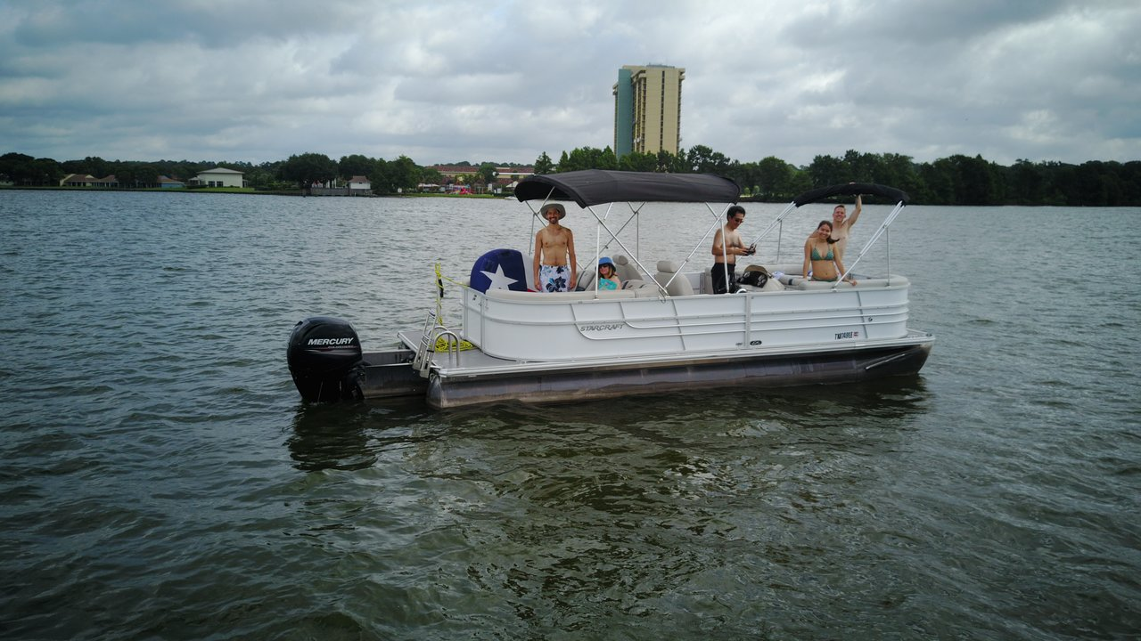 The New Lake Conroe Boat Rentals Montgomery 2019 All You