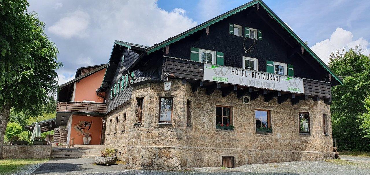 SPORTHOTEL FLECKL - Prices & Hotel Reviews (Warmensteinach