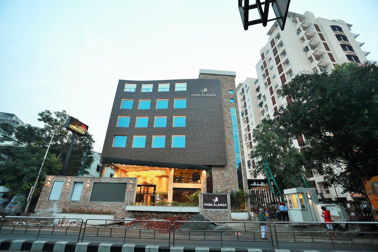 PARK ELANZA (Chennai) - Hotel Reviews, Photos, Rate