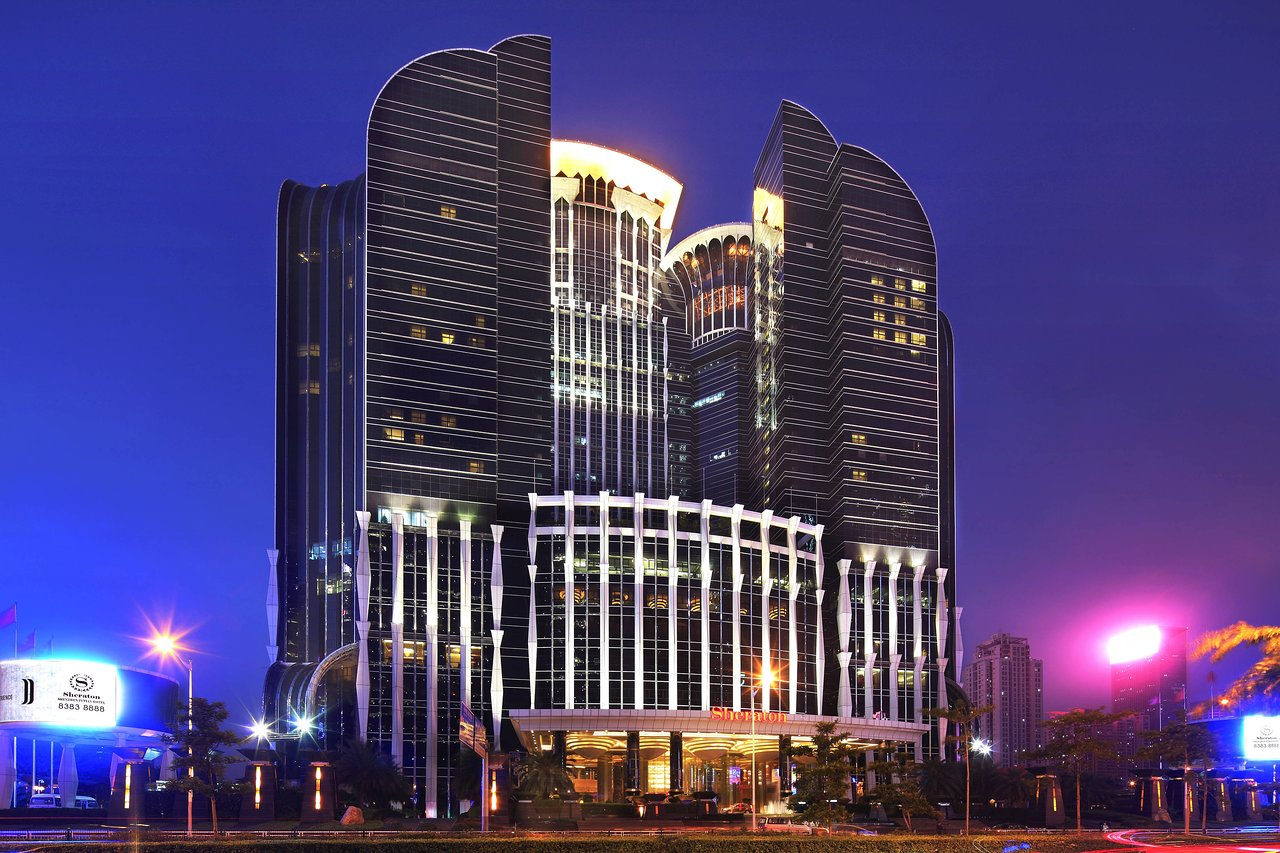 THE 10 BEST Hotels in Civic Center (Shenzhen) of 2019 (with Prices
